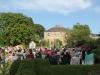 Garden Theatre at Kilmokea Country Manor, New Ross, Wexford