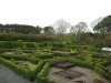 The Gardens at Kilmokea Country Manor, New Ross, Wexford